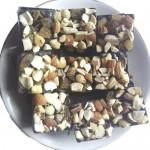 Dark Fruit Nuts - 250 gram