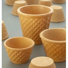 Biscuit Tea Cup - 30 Nos