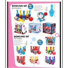 Bowling set (Box packing)