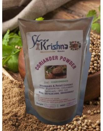 Coriander powder - 400 gram